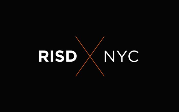 RISDxNYC
